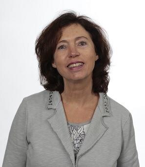 Mw. Annelies Dieperink